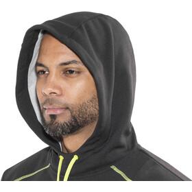 Craft Logo Hood Men Black